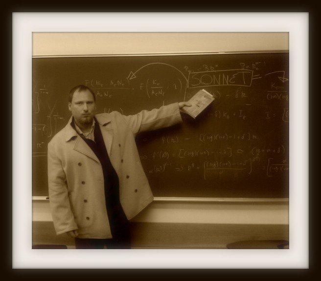 Hilbert at Blackboard